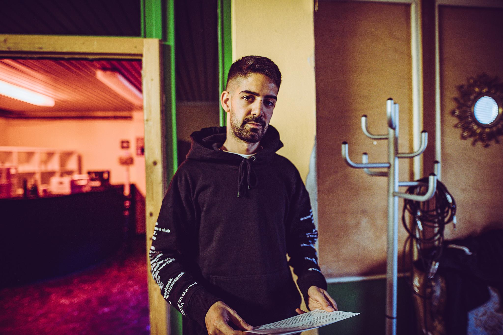 Aria Nejati (Hiphop.de)